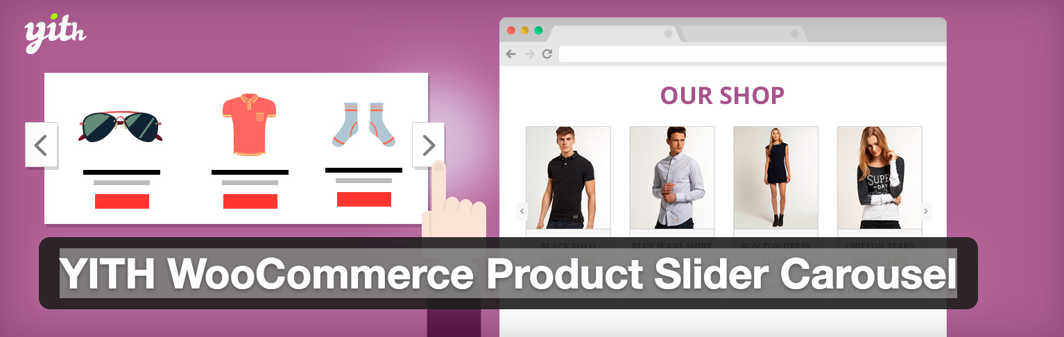 8c071654815f They have created many WooCommerce related products for a long time. They  have added this product slider to their collection.