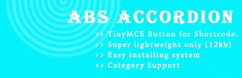 7+ Best WordPress Accordion Plugins 2019 - ShapedPlugin