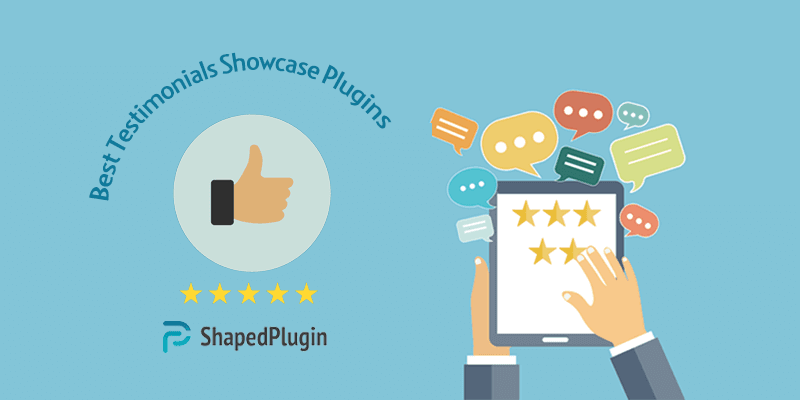 8 Best WordPress Testimonial Plugins 2019 (Free and Premium