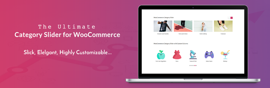 Category Slider for WooCommerce