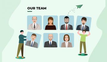 How to Show Team Members in WordPress