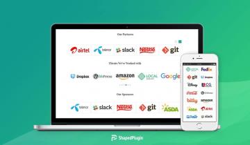 12 Best WordPress Logo Showcase Plugins 2021