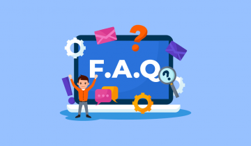 How To Add WordPress FAQ Page or Section in Website